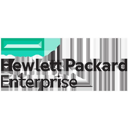 OpenStack Australia Day Sponsor Logo - HPE