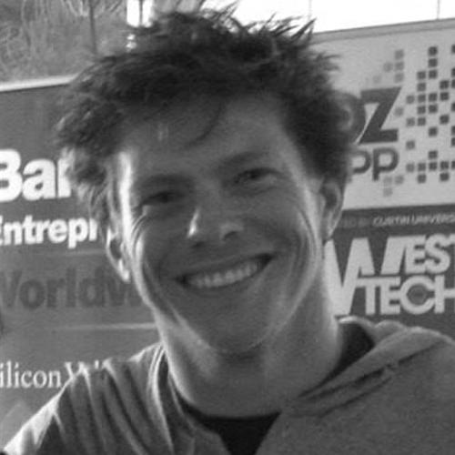 OpenStack Australia Day Speaker - Marc Van Hoof, Kumulus