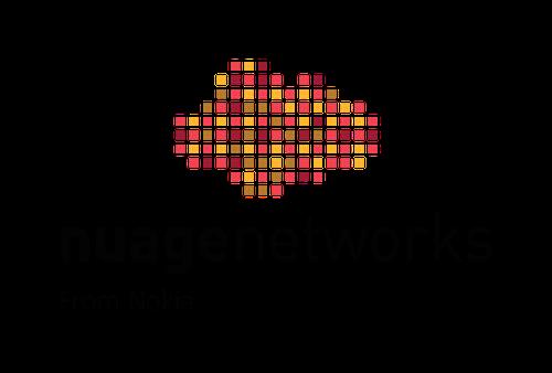 OpenStack Australia Day Sponsor Logo - Nuage Networks