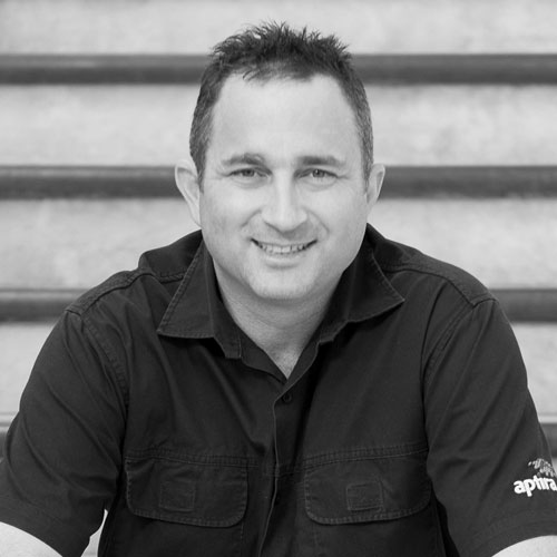 OpenStack Australia Day Speaker - Tristan Goode, Aptira