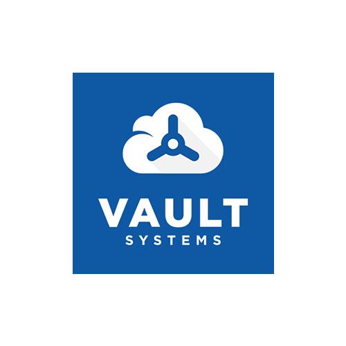 OpenStack Australia Day Sponsor Logo - Vault Systems