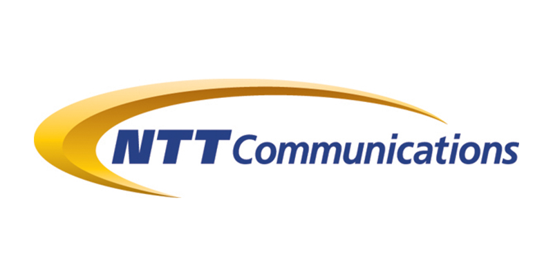 OpenStack Australia Day Sponsor Logo - NTT Communications