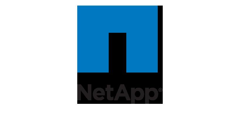 OpenStack Australia Day Sponsor Logo - NetApp