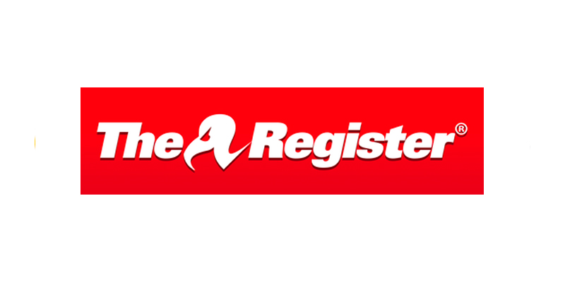 OpenStack Australia Day Sponsor Logo - The Register