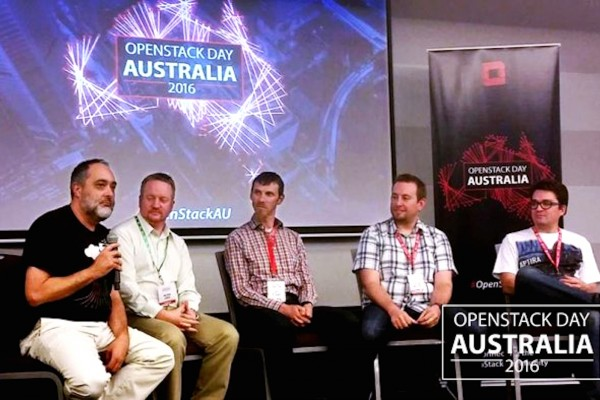 OpenStack Australia Day Gallery
