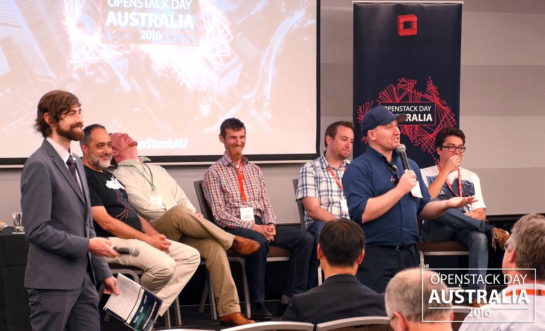 OpenStack Australia Day Gallery